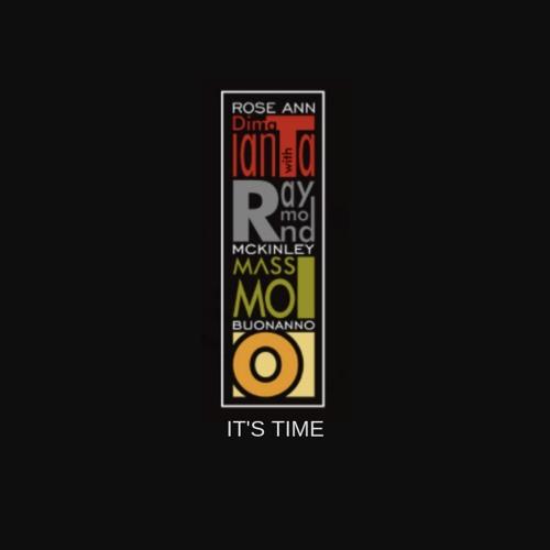 IT'S TIME - Full Album