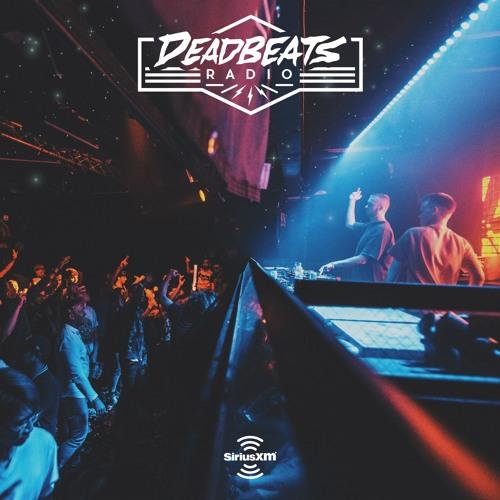 #069 Deadbeats Radio with Zeds Dead