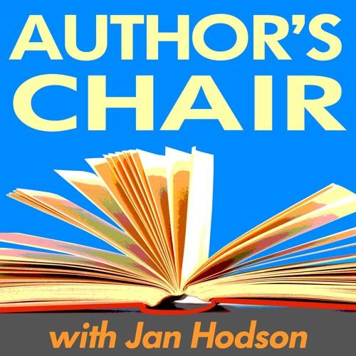 "Sharon Hatfield, Author of ""Enchanted Ground: The Spirit Room of Jonathan Koons"""