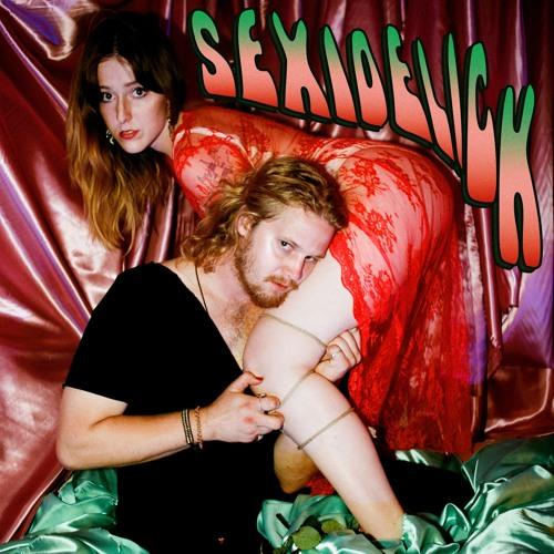 SEXIDELICK(ft. QUEEN SON)