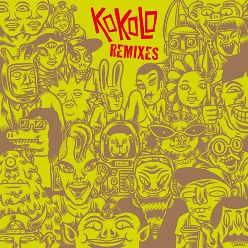 Kokolo - Afrika Man (GMGN Remix)