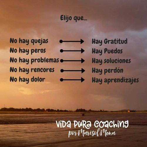 Audio Frases Motivadoras Abundancia By Vida Pura Coaching