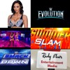 Chat w Peyton Royce of the Iconics on WWE Evolution and SummerSlam 2019