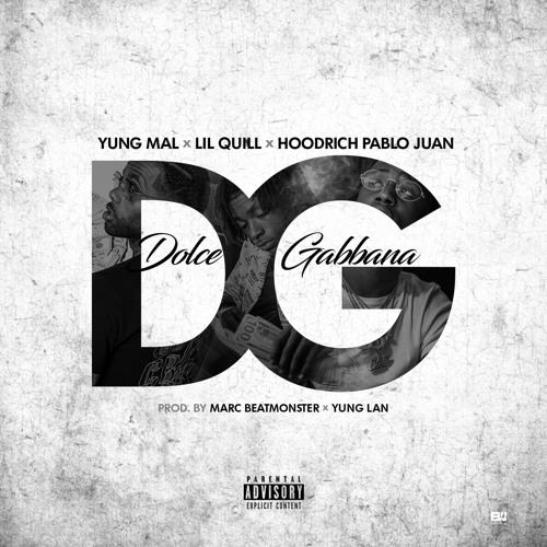 Dolce Gabbana (feat. Hoodrich Pablo Juan)