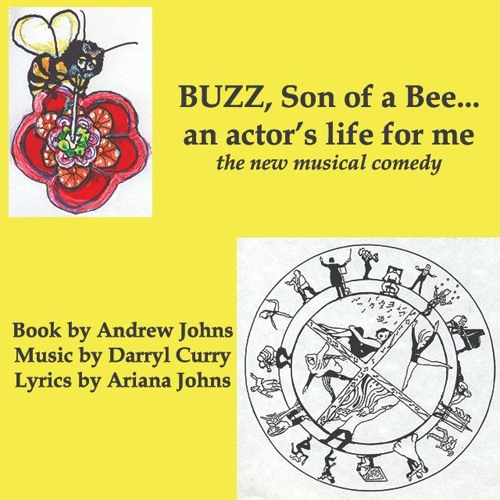 BUZZ Son of a Bee...an actor's life for me