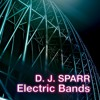 D. J. Sparr: I Can Hear  Her Through The Thin Wall Singing - 5. Heaven