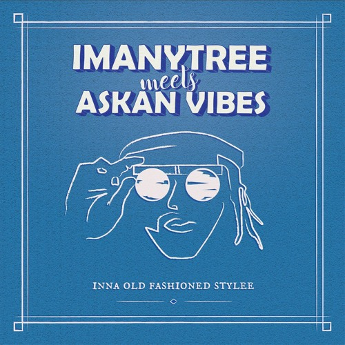 Imanytree - Standing Firm