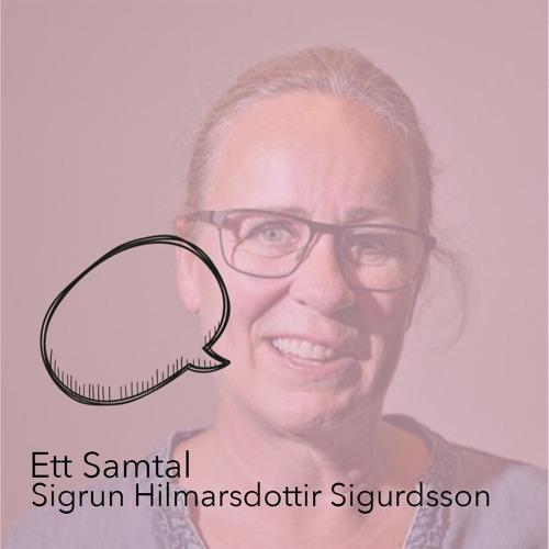 21. Sigrun Hilmarsdottir Sigurdsson