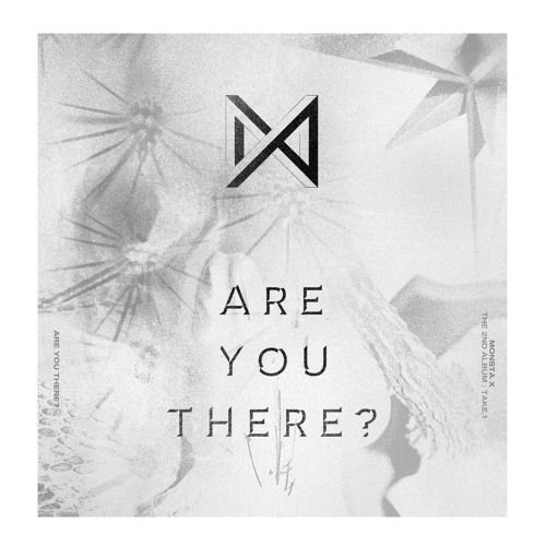 MONSTA X : ARE YOU THERE?[FULL ALBUM] by 𝑹𝒊𝒏 育現価 on