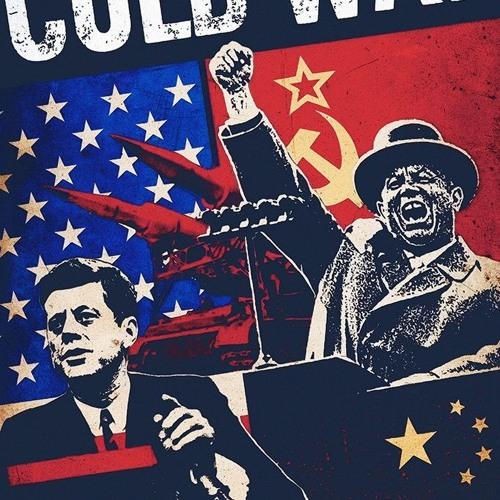 Episode 26: Cold War Legacies Roundtable