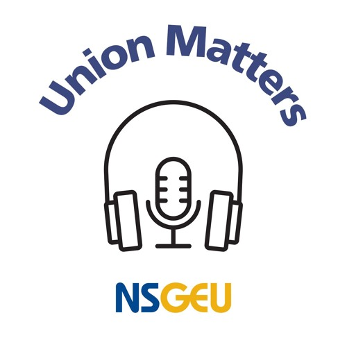 Union Matters: NSGEU Education