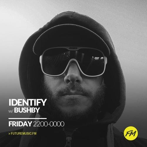 Bushby - IDENTIFY - 19.10.2018
