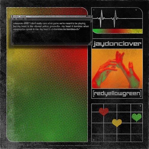 Redyellowgreen (prod. Hurricane) [STREAM FULL SONG ON iTUNES]