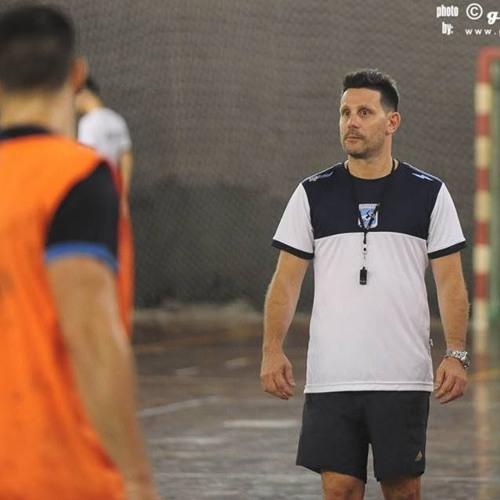 Selección Adulta Masculina de Handball