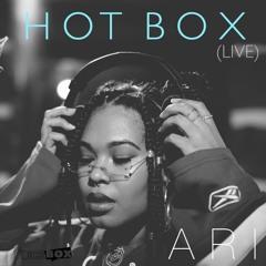 Hotbox (Live)