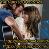 First Man & A Star Is Born Spoiler Discussion! - The Nerd Soup Podcast