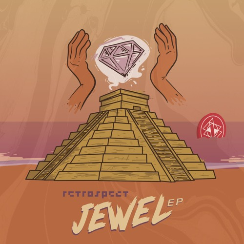Retrospect - Jewel (Kotei Remix)[Strictly 140 Premiere]