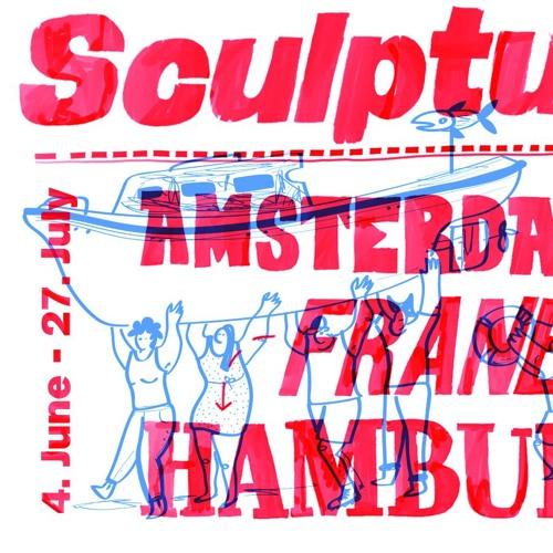 Sculpture Navale / Audio Collage