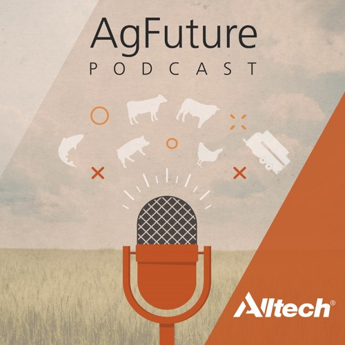 #077: Is the pesticide industry headed toward science - or science fiction? - John Perry