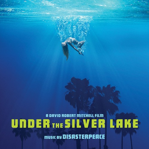 """01. The Curse of Edendale (By Disasterpeace, From """"Under the Silver Lake"""")"""