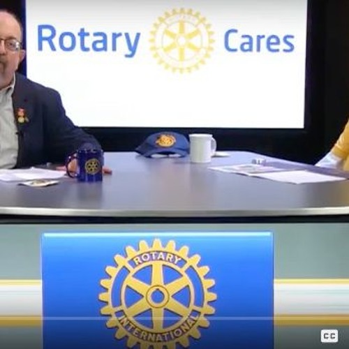 "Rotary Cares Ep. 11 - Rotary's ""End Polio Now"" Campaign"