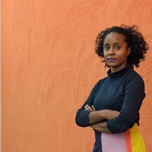 Zoe Whitley, Ph.D., Curator (Tate Modern)