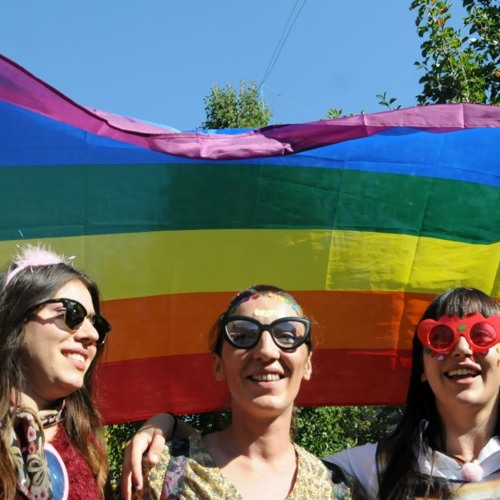 VOA连线(艾德华):特朗普可能取消跨性别的法律定义