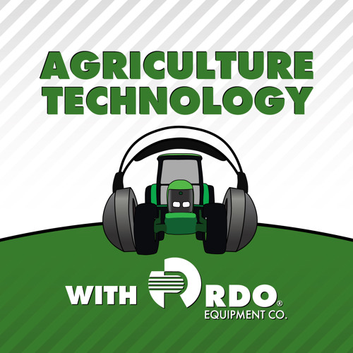 Ep. 78 Farming Snow With RDOIC And Topcon