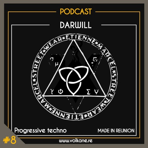 Darwill - Mañjuśrī Podcast #8 Free download