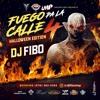 Download DJ FIBO - Fuego Pa La Calle 4 Halloween Edition 2018 Mp3