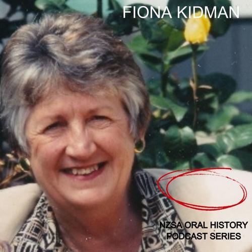 Dame Fiona Kidman