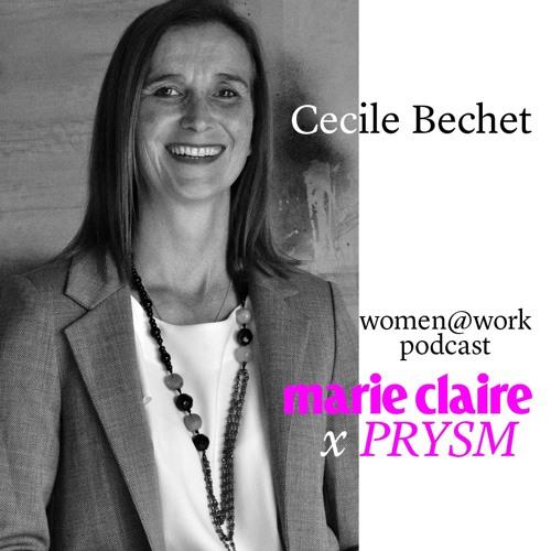 Marie Claire X PRYSM// Cécile Béchet
