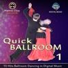 QUICKSTEP - Despacito - Louis Fonsi (cover The Swingers) remix Hantos Djay [50 BPM]