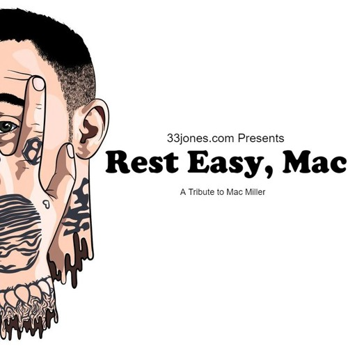 Rest Easy Mac Mixtape