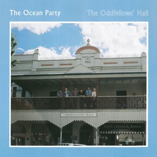 The Ocean Party - What It's Worth