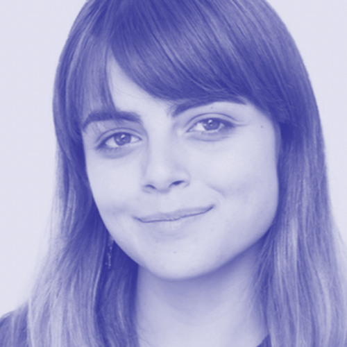 #0140: The Leaky World of Tech Reporting : A Conversation With Louise Matsakis