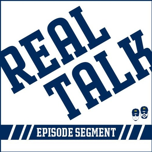Real Talk Segment: From Episode 211