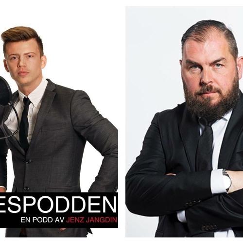 7. Tränare/Coach - Alexander Axén