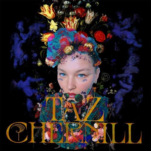 TAZ CHERNILL - NIMFAMOR