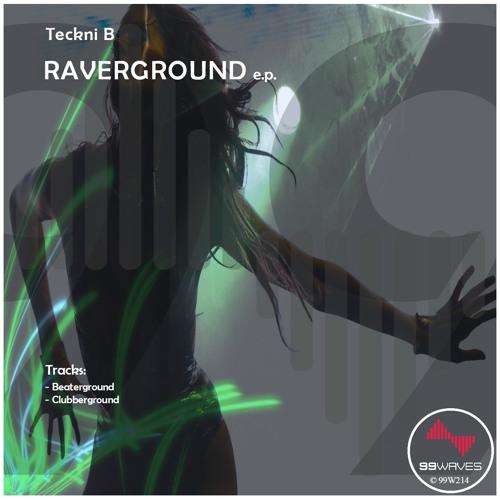 Teckni B - Beaterground (Original Mix)