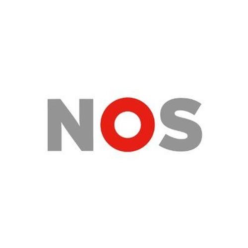 Integratiediner @NPO 1 Radio // NOS // Jurgen Van Den Berg // 12-10-2018
