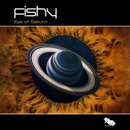 Fishy - Eye Of Saturn (EP) 2018