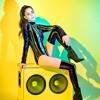 POR QUE TE VAS (TINI - CALI Y EL DANDEE) Instrumental K - Po Music Portada del disco