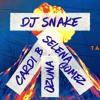 Takitaki_ Ozuna X Cardi B X Selena Gomez [zouk Remix] 2x18 Mp3