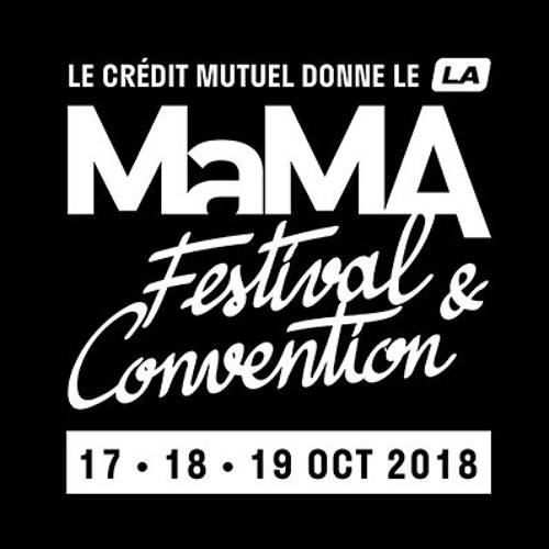 [TSUGI RADIO] En direct du MaMA - Vendredi 19 octobre 2018