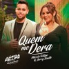 Márcia Fellipe, Jerry Smith - Quem Me Dera