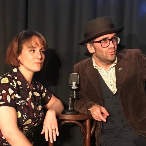 Brighton HorrorFest (Cast Iron Theatre Podcast; Episode 51)
