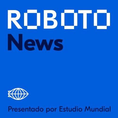 Roboto News 23.10.18