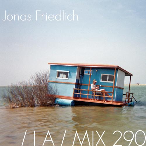 IA MIX 290 Jonas Friedlich