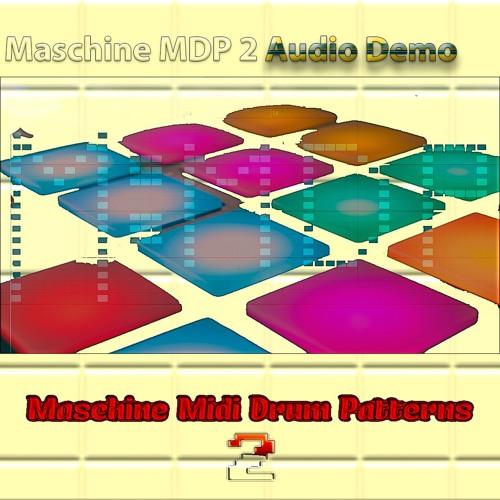 Maschine MDP 2 Audio Demo
